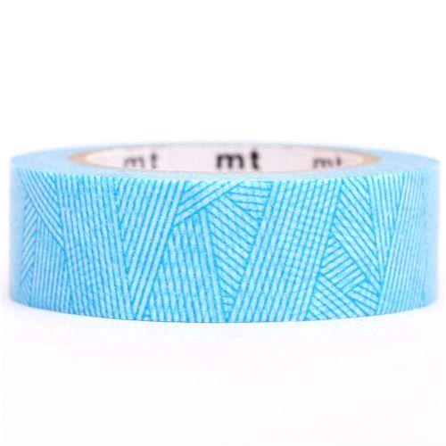 blue wool pattern stripe mt Washi Masking Tape deco tape mt Washi Tapes http://www.amazon.co.uk/dp/B00IZR0BZE/ref=cm_sw_r_pi_dp_7OPOwb0F48C7F