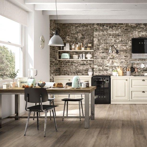 Eine Gemütliche Küche Mit Unseren 50u0027s Style Geräten : ) #smeg #retro #