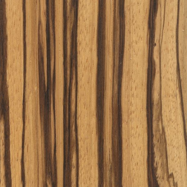 Zebrawood Sealed Luthier Wood Pinterest Woods Wood Grain