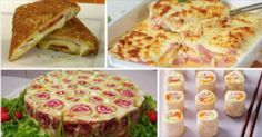 Ricette con il pancarrè - Scopri la collezione completa di ricette di Pancarrè spiegate passo-passo, illustrate con foto e spiegazioni facili!