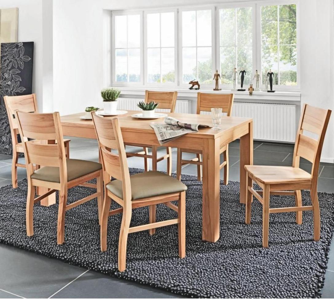 Esszimmerstühle, Esstisch mit Stühlen, Esszimmerstühle