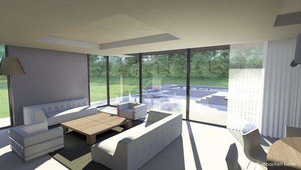 Interieur maison contemporaine vous pouvez vérifier le interieur maison contemporaine avec des images haute résolution