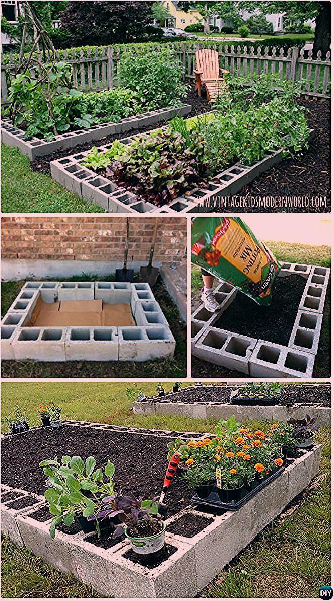 Photo of DIY Raised Garden Bed Ideas Instructions ,  #Bed #bedideas #DIY #Free #Garden #ideas #Instruc…