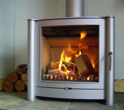 The Firebelly FB2 wood stove