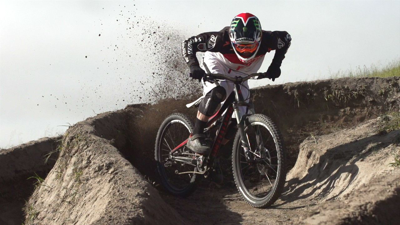 Dreambike First Look 2014 Specialized Enduro Sx Mountain