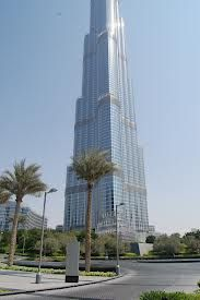 To see the Burj Khalifa you don't have to go too far. Our Hotel captures the best view of this magnificent structure from our rooms! Yet to experience the site of the entire city from great height, do not forget to go here!