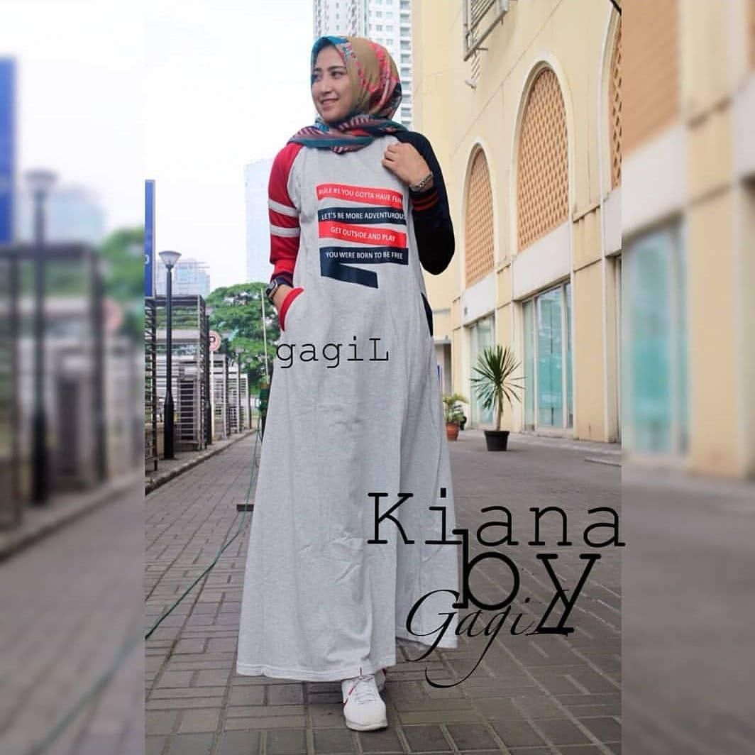 Baju Murah Terbaru Gamis Kiana Dress Babytery Gamis Wanita Terbaru 2020 Modern Gamis Wanita Murah Dress Wanita Muslim Baju Terusan Panjang Model Pakaian Muslim Pakaian Wanita