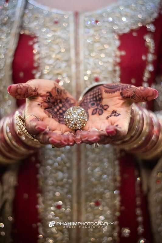 Wedding ring, gold & grand  Sure look purty on my left hand  Some man fickle, some man fair  Some man gonna put a wedding ring there. Bride - Pakistani Wedding https://www.facebook.com/PhahimWeddingPhotography