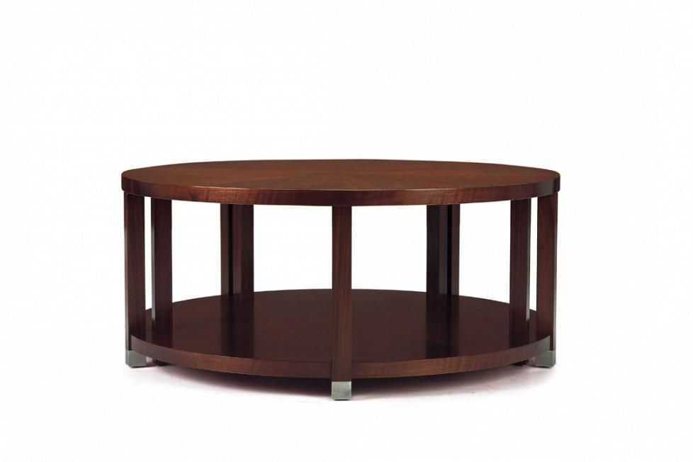 Atelier Round Cocktail Table 113002 Please Contact Avondale