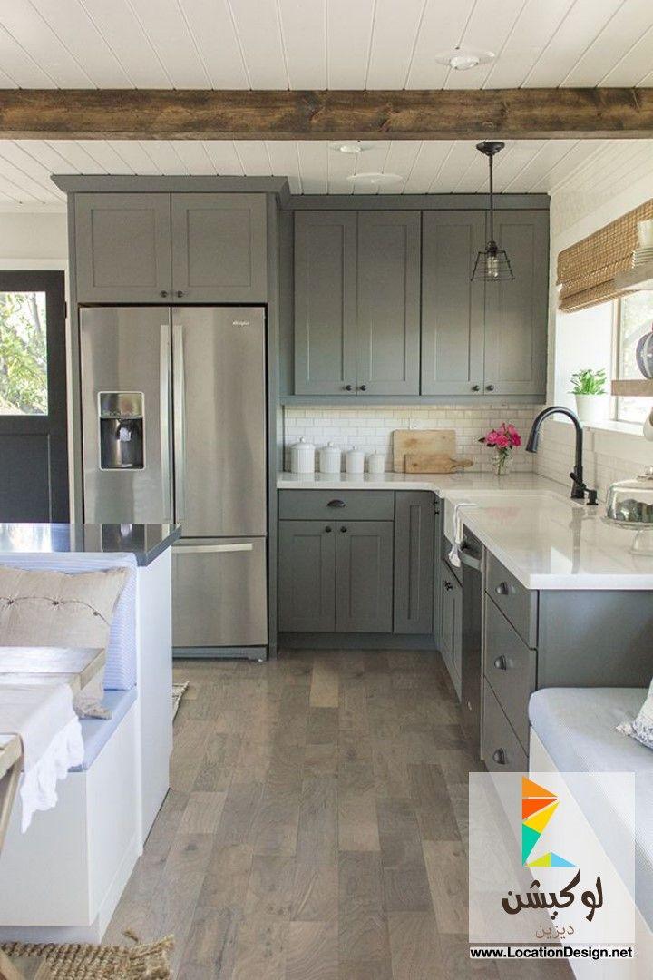 مطابخ ايكيا 2015 Kitchen Design Kitchen Remodel Farmhouse Kitchen Cabinets