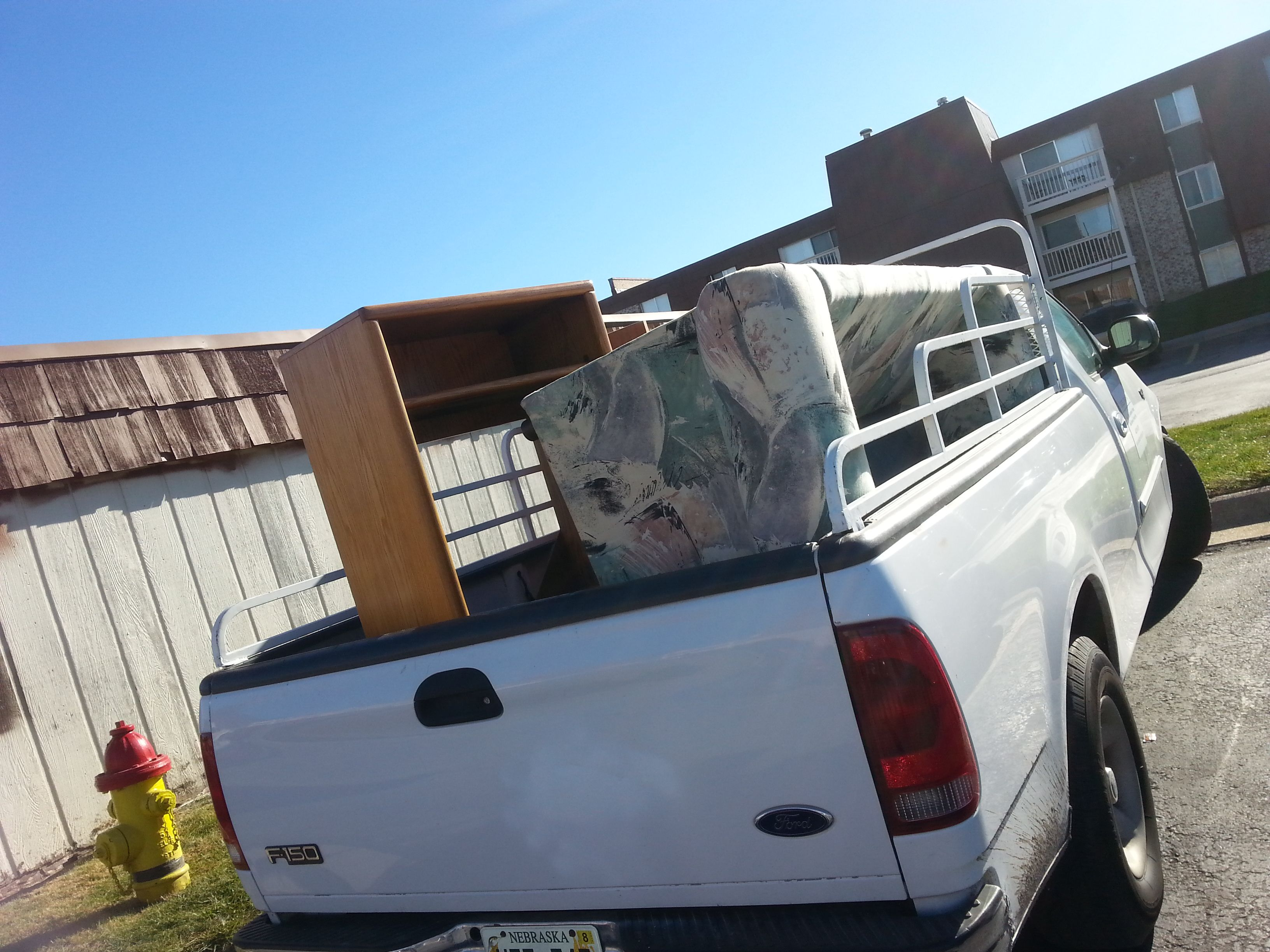 Junk Removal, Couch Sofa, Nebraska, Tv Stands, Tv Furniture, Free,  Recycling, Tvs, Tv