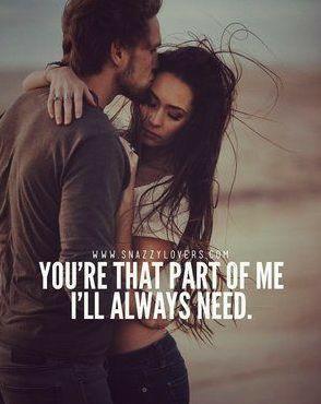 I Need you!