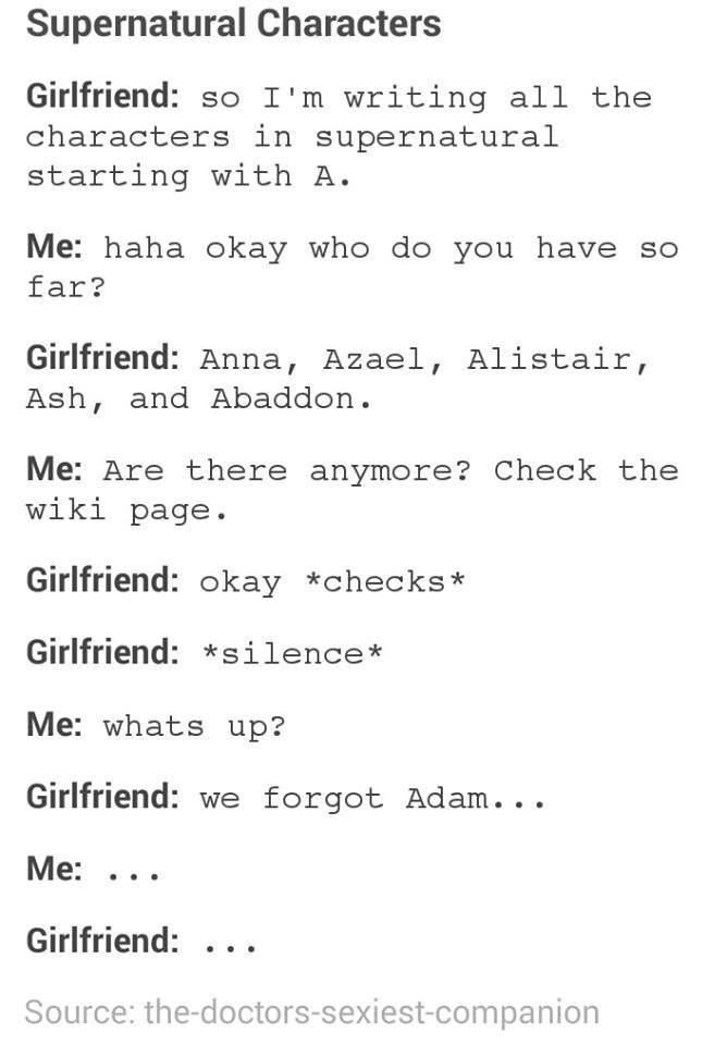 I LEGIT FORGOT ADAM HERE - medical assembler resume