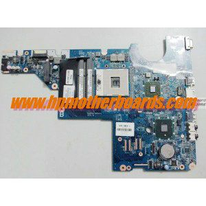 Replacement for HP 608824-001 Laptop Motherboard