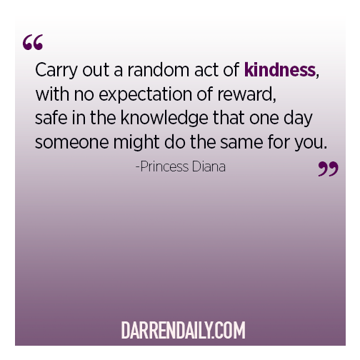 Darren Daily Daily Mentoring For Achievers Diana Quotes Inspirational Quotes Princess Diana Quotes