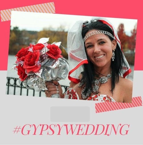 My Big Fat American Gypsy Wedding Premiere Recap Season 5 Episode 1 Rotting Dresses And Candy Messes