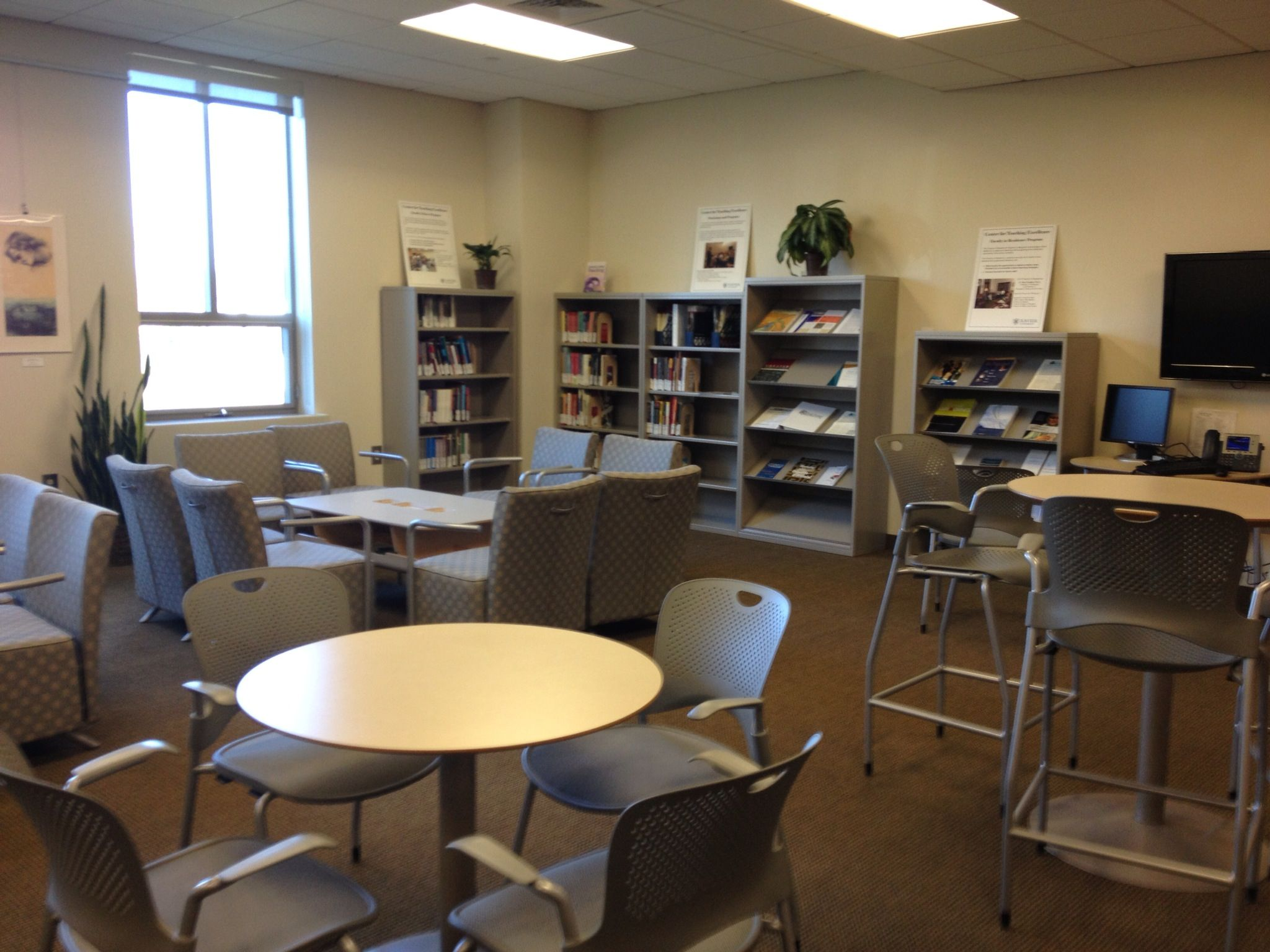 xu teacher workroom learning commons pinterest teacher school rh pinterest com
