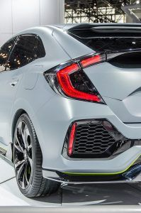 Honda Civic 33 Images To Die For En 2020 Coches Autos