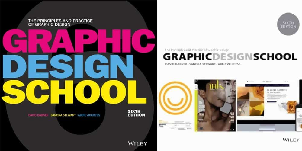 Graphic Design School The Principles And Practice Of Graphic Design Graphic Design School School Design Latest Graphic Design