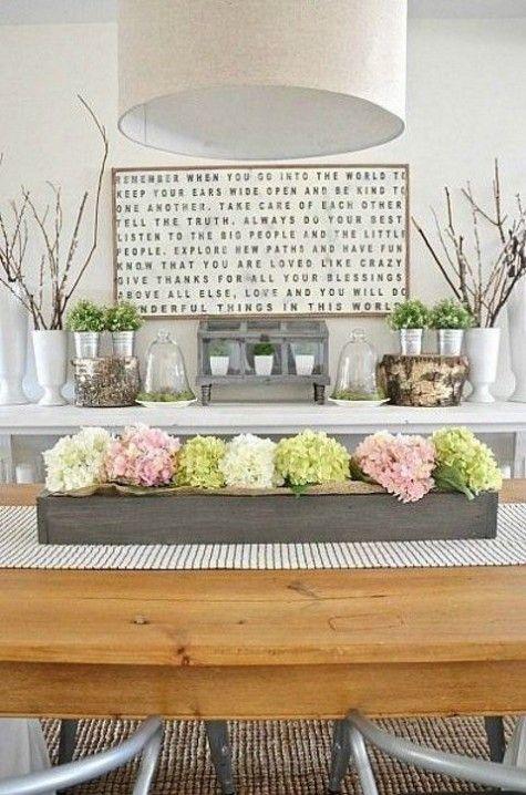 Sensational 32 Refreshing Spring Kitchen Decor Ideas Farmhouse Rustic Beutiful Home Inspiration Cosmmahrainfo
