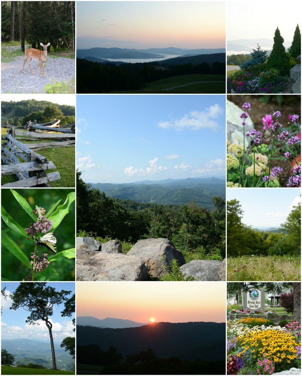 Blue Ridge Mountain Views and Getaway Blue ridge, Blue
