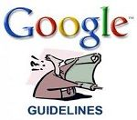 Las nuevas directrices para webmasters de Google