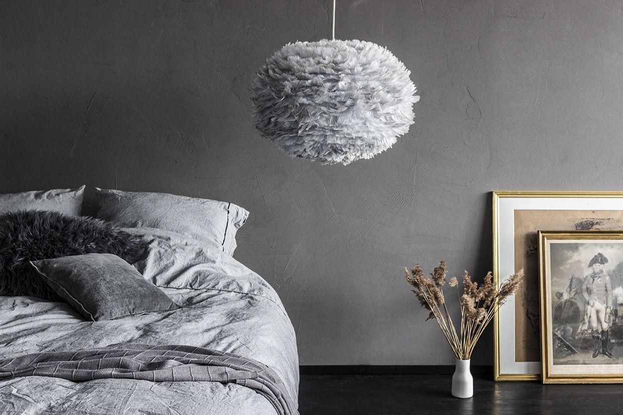 WOW, Vita heeft een nieuwe EOS lamp uitgebracht - licht grijs. We Love It!  www.gewoonstijl.nl