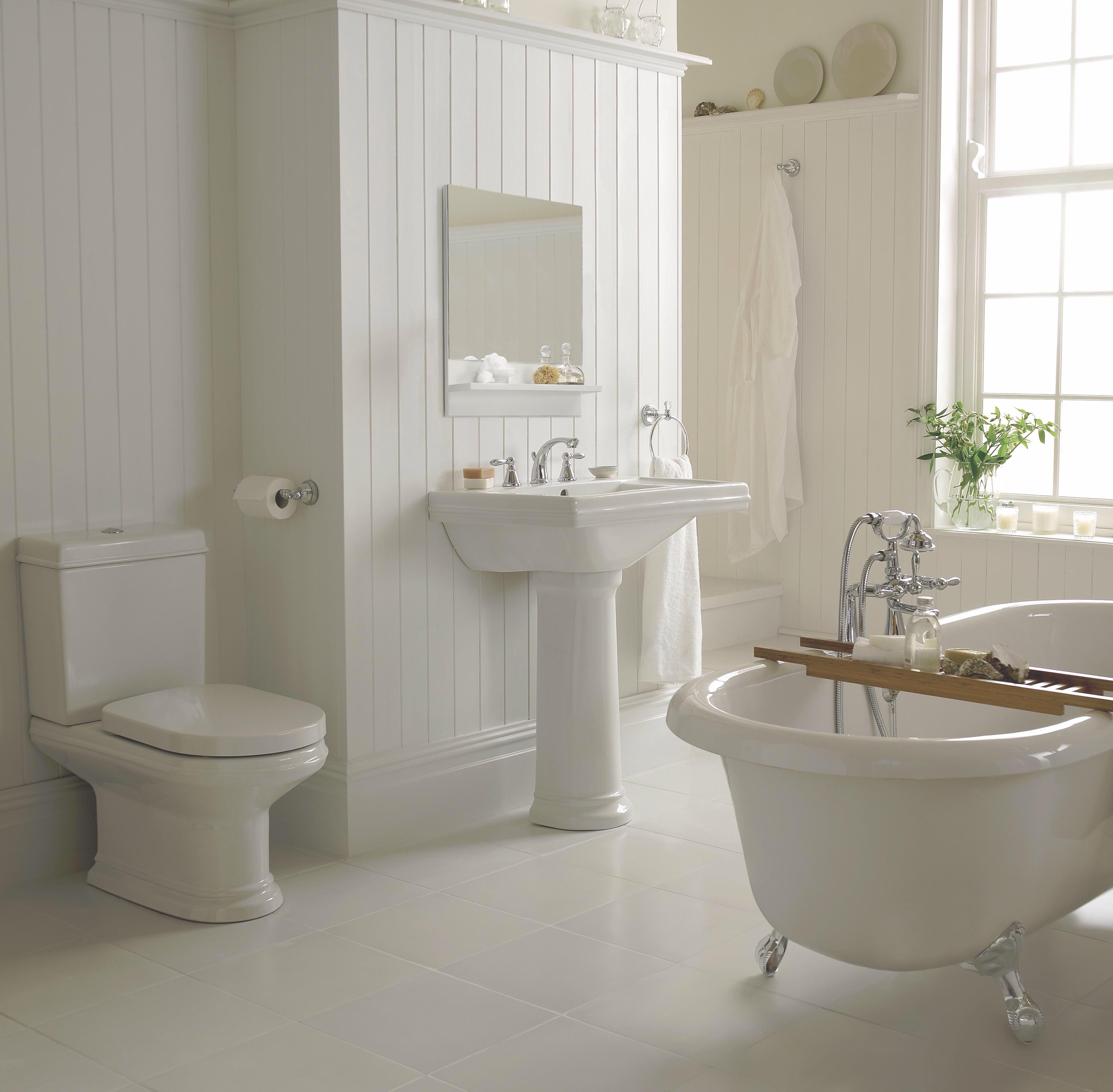 Victorian Inspired Bathroom Style Victorian Bathroom Victorian Style Bathroom Bathroom Style