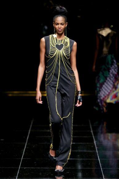 Tart @ Mercedes Benz Fashion Week 2013 - Cape Town, South Africa (Day 4)   FashionGHANA.com (100% African Fashion)FashionGHANA.com (100% African Fashion)
