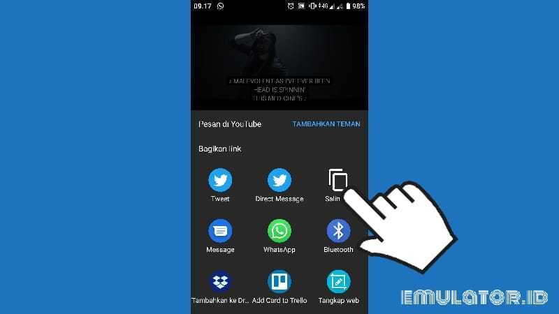 Cara Download Subtitle Cc Youtube Lengkap Di Android Pc Aplikasi Web Youtube Pesan