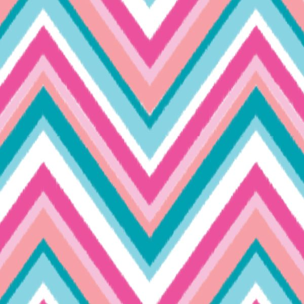 turquoise hot pink fabric | Home Baby Bedding Fabric By The Yard ...