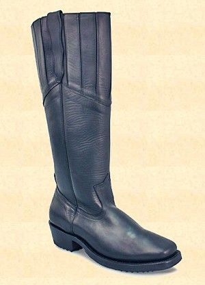 2946b19f4e0 Z SoldBoots - Preacher Boot | STYLE | FALL/WINTER | Boots, Leather ...