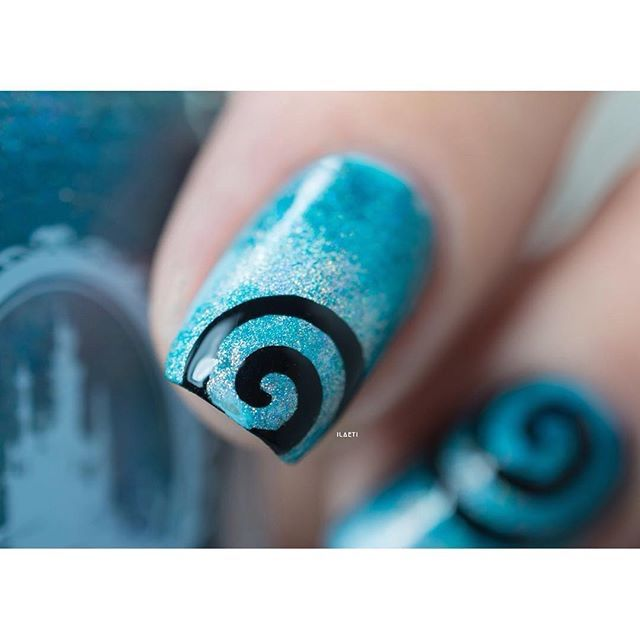 Nail Arts, Nail Designs, Nail Polish #nails #designs