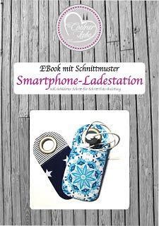 "CoelnerLiebe: EBook ""Smartphone-Ladestation"""