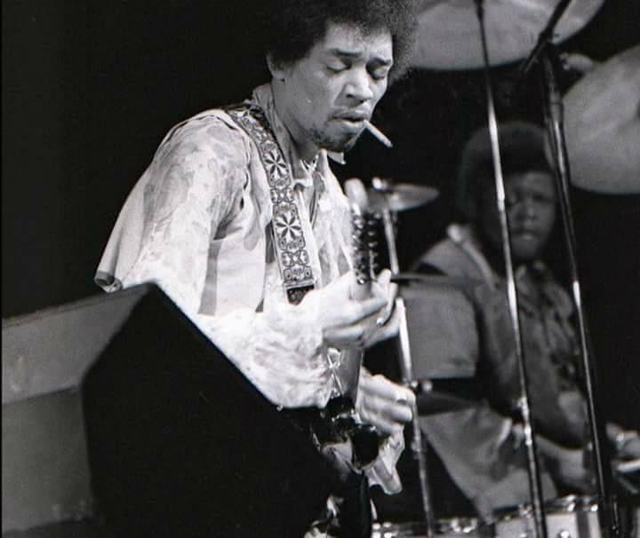 Jimi Hendrix Band Of Gypsys Band Members