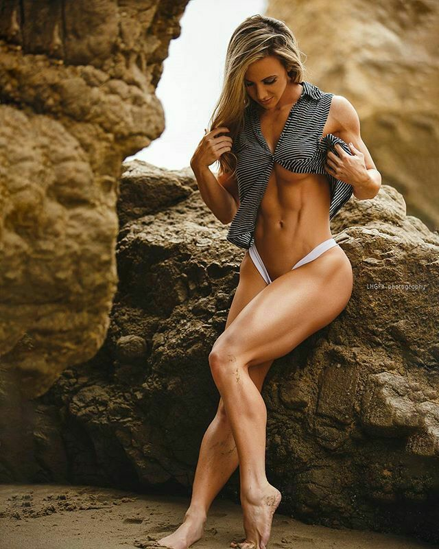 Fitness models hot sexy nude