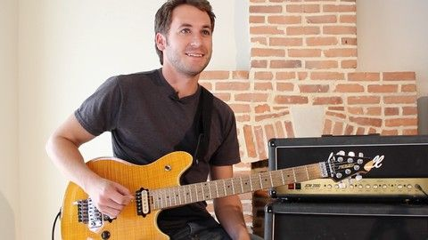 If your want to learn playing guitar, i have found 5 best guitar online classes for music lovers. With the help of these lessons, you will learn advance guitar techniques. It is the best chance to be perfect guitarist for you.
