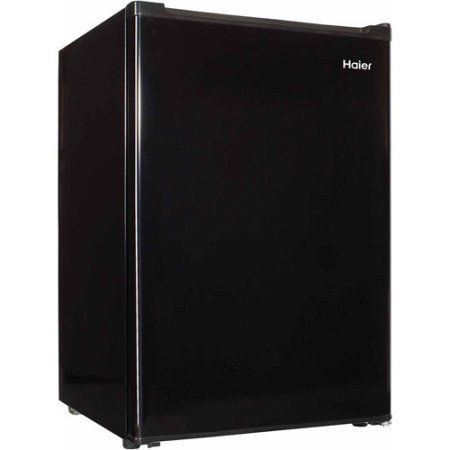 Small Mini Dorm Room Size Refrigerator This Haier 2.7 Cubic Foot  Refrigerator Features A Space  Part 82