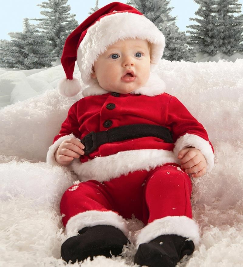babyouts.com cute baby christmas outfits (06) #babyoutfits - Babyouts.com Cute Baby Christmas Outfits (06) #babyoutfits Baby