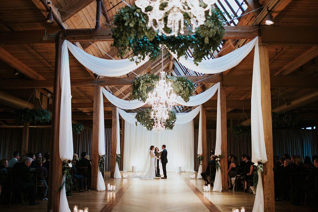 3 Skyline Loft Bridgeport Art Center Weddings 55 Bridgeport Art Center Skyline Wedding Loft Wedding