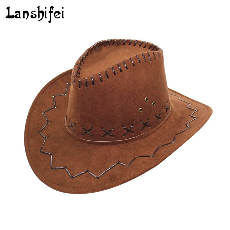a874307c9 Cheap cowboy hats for men, Buy Quality cowboy hat directly from ...
