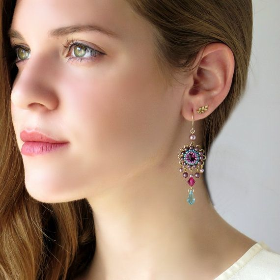 Hey I Found This Really Awesome Etsy Listing At Https Chandelier Earringsdangle
