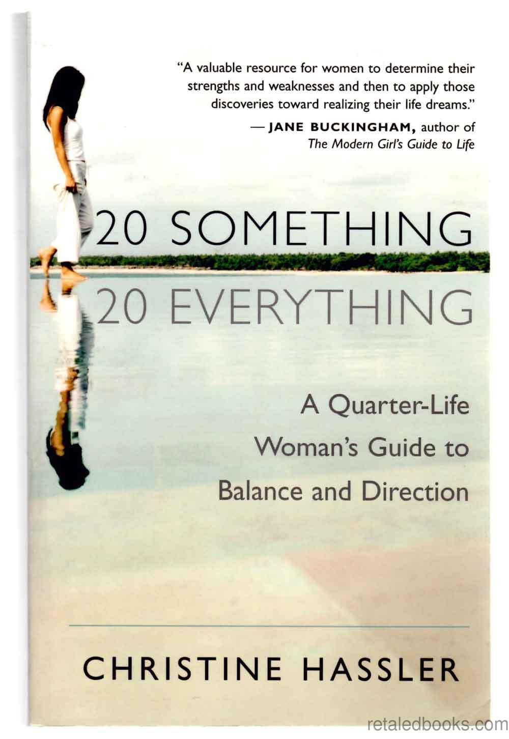 20something 20everything a quarterlife woman