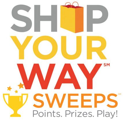 Win Shop Your Way Rewards Instant Win Game Grand Prize 750 000