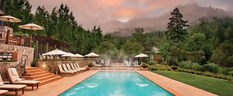 Calistoga Ranch, An Auberge Resort - Napa Valley ...