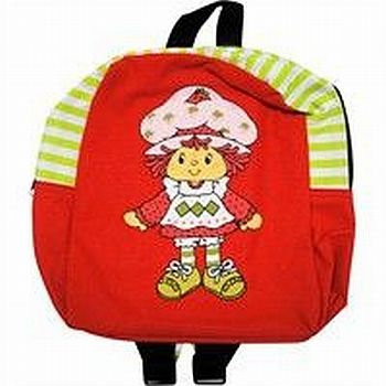 Strawberry Shortcake Red Mini Backpack    Your Price:  $16.99  #StrawberryShortcake