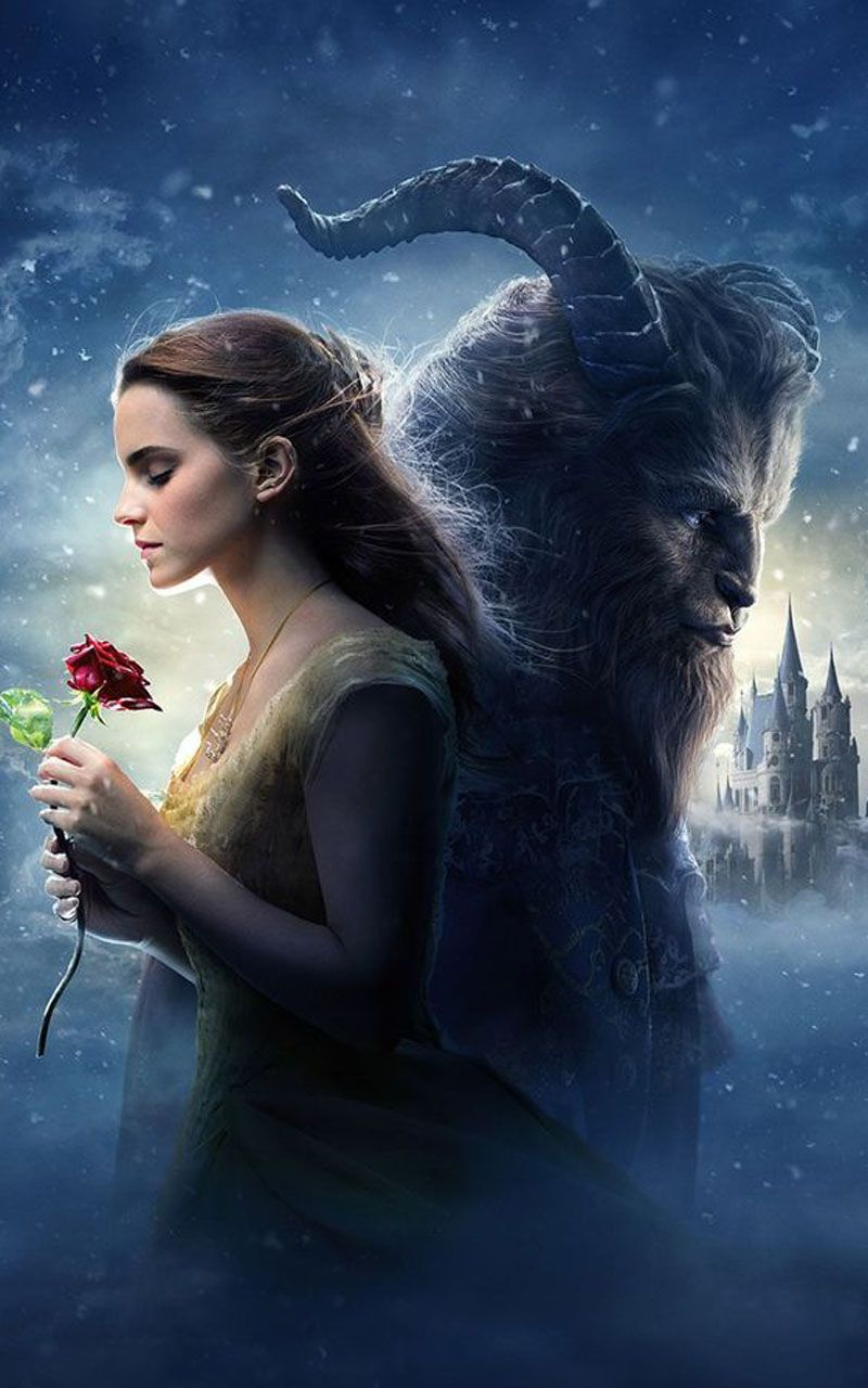 Princess Belle Beauty And The Beast Wallpaper Beast Wallpaper Beauty And The Beast Movie