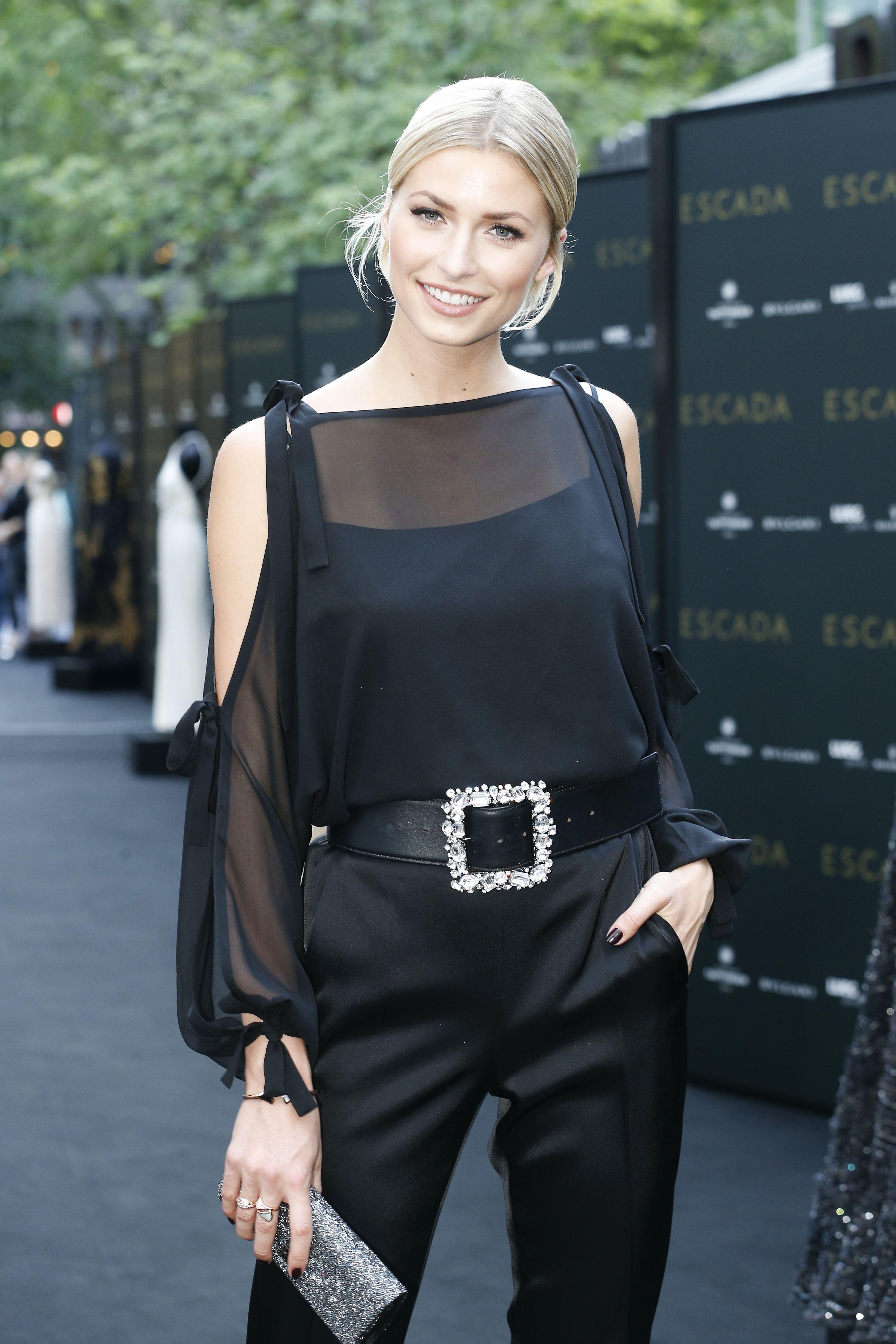 Lena Gercke Mode
