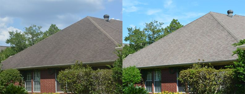 Residential And Commercial Power Washing Services Pressure Washing Driveway Cleaning Roof Wash And More Roof Cleaning Power Washing Services Outdoor Decor