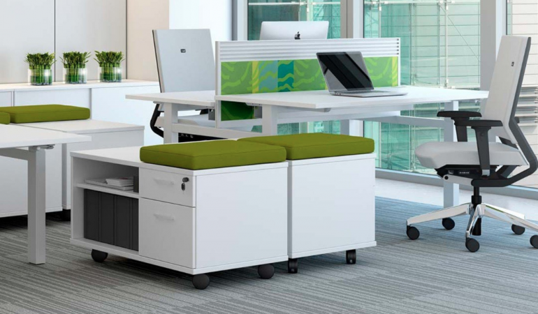 5 Benefits Of Selling Your Used Office Furniture Contemporary